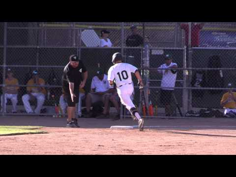 12U T.O. Little League All Stars vs. Moorpark - 7-3-2014