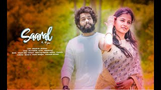 SAARAL 4:41 PM l Tamil album song l Dinesh RS l Akshaya l SK Production