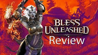 Bless Unleashed Xbox One X Gameplay Review Beta - Free to Play