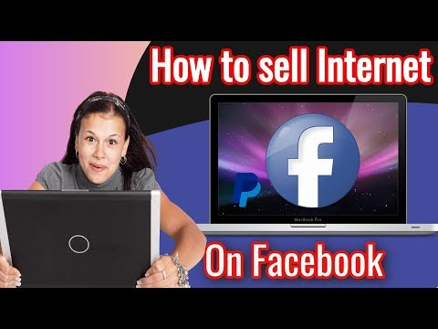 how-to-sell-internet-service-on-facebook