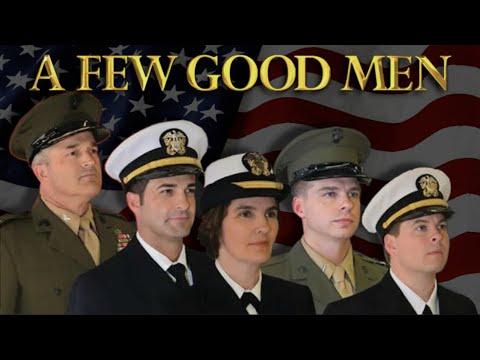 A Few Good Men - Montage
