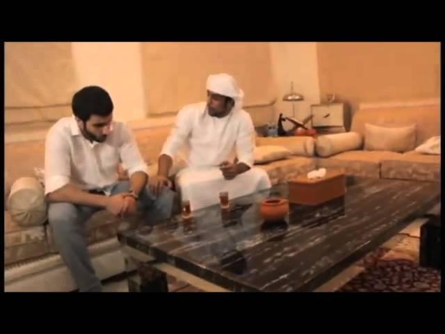 بنت فلان  فيلم اماراتي قصير SHORT FILM