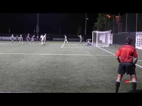 Brown - Vermont Soccer - Best Chance