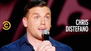 The Wrong Way to Get Through a Breakup - Chris Distefano
