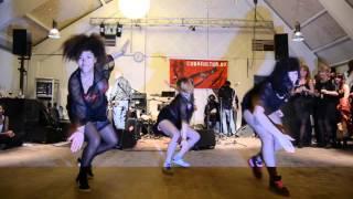 Dancehall-ElevShow-ElStudio.dk