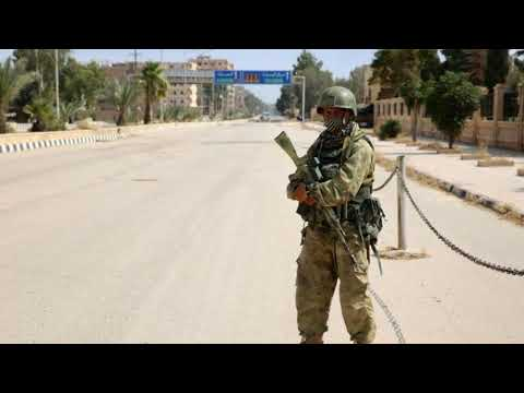 ISIS's Military Capital Breached by Syrian Regime Forces, Russia Kills 60 'Foreign Mercenaries'