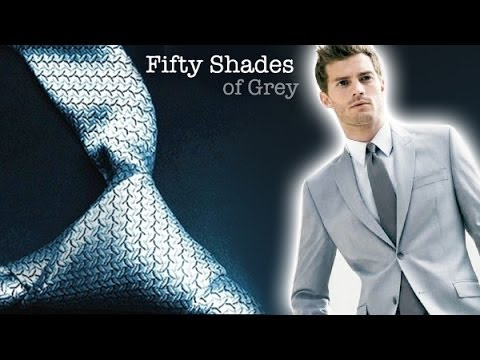 Jamie dornan is christian grey in fifty shades of grey for Bett 50 shades of grey