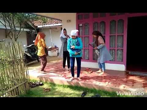 Mitigasi Bencana Alam Gunung Meletus Smkn 1 Kawali Youtube