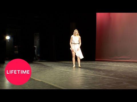 "Dance Moms: Chloe's ""The Reason Why"" Solo (Season 7, Episode 27) | Lifetime"