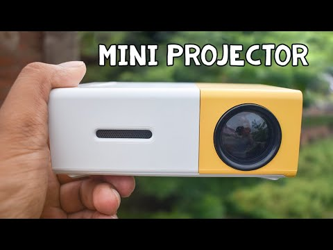 Cheap Pocket Projector