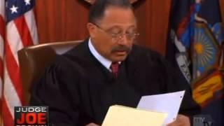 Irma Sandoval's Hilarious Court Case Video
