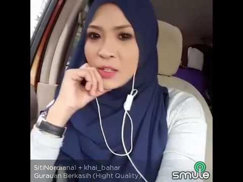 gurauan berkasih by sitinordiana & khai bahar