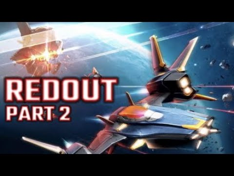 WHAT IS THIS GAME?!?! - Redout Space assault Part 2 |