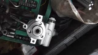 Zaxira quvvat rulda nasos Audi A4 B5 2001