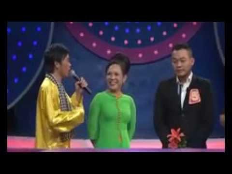 Người bí ẩn  Bùi Văn Bình hát giả giọng nữ ca sĩ qua