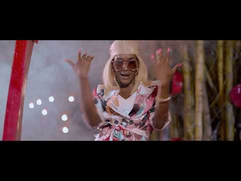 Squeeze- Voltage  Kent and Flosso ft Fille Mutoni