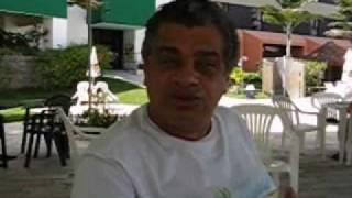 Carlos Augusto entrevista Tarcízio Pimenta  2º parte