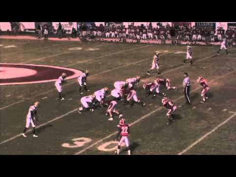 Gaffney vs. Greenville High School Football Highlights 2011
