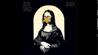 Duck Sauce - Ring Me (Original Mix)