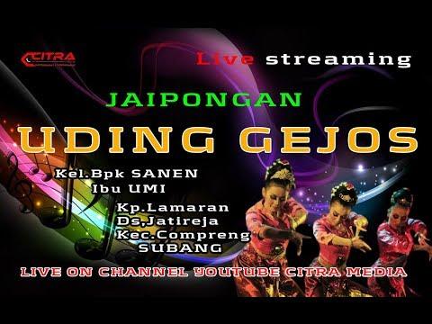 LIVE JAIPONG
