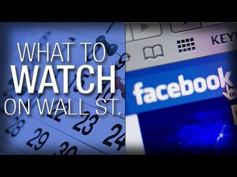 What to Watch in the Week Ahead: Social Networking Service Releases Earnings