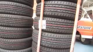 ネクストリータイプS(SNOW) ブリヂストン 195/65R15 入荷。 タイヤホイール販売・整備・修理の専門店・専門工場 東京・八王子 ミスタータイヤマンTAIRA thumbnail