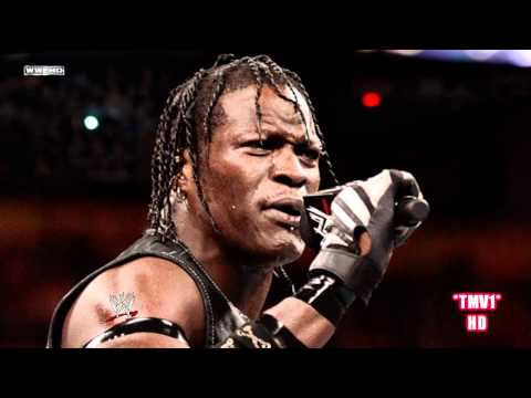 WWE R-Truth 7th Theme Song -