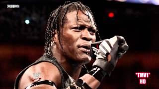 "WWE R-Truth 7th Theme Song - ""The Truth Shall Set You Free"" + Download Link"