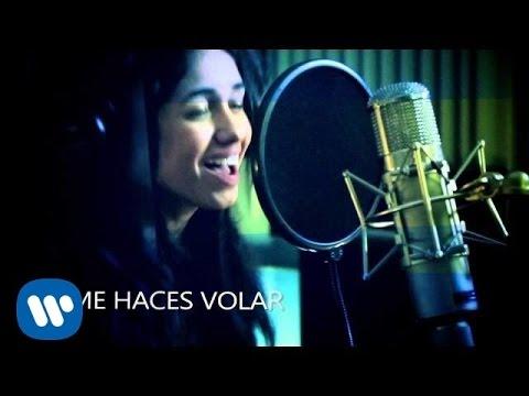 Eva Ruiz - Me estoy enamorando feat. Iván Torres (Lyric Video)
