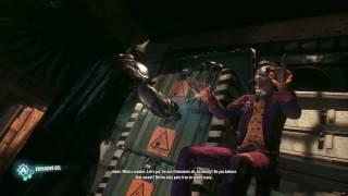 Batman: Arkham Knight Walkthrough - Part 29 - Gunrunner (Penguin)