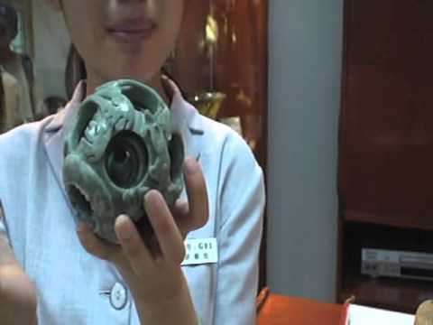 Private Jade Factory Tour-Beijing (Private Tour + Facts/Figures)