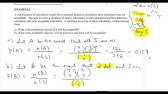 MPM2D1 Unit 3 Lesson 2 Intro to Quadratics - YouTube