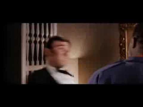 On her majesty's Secret Service (1969) Fan Trailer