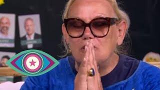 Heulsuse Joey: Lilo genervt von ständigen Heul-Attacken | Promi Big Brother Late Night Show | sixx