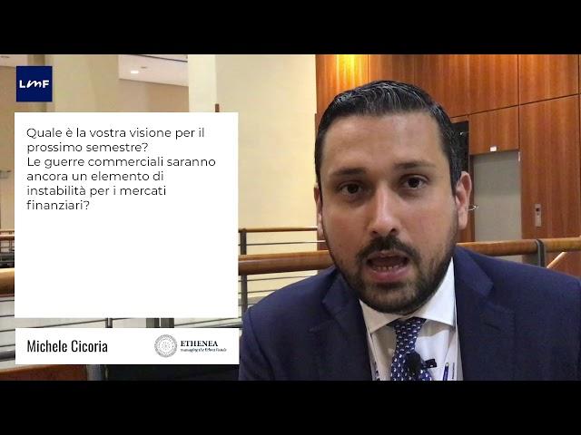 Outlook 2° semestre - Michele Cicoria (Ethenea)