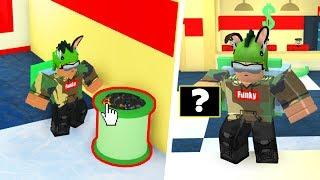 ¡Solo el 1% de la gente sabe acerca de este artículo en Shopping Simulator! Roblox