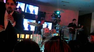 Pouya Live in Concert 2010 - Jadeh