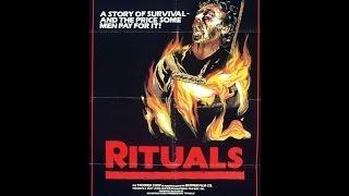 Repeat youtube video The Creeper AKA Rituals (1977) Horror Film - Not for Kids! Stars: Hal Holbrook