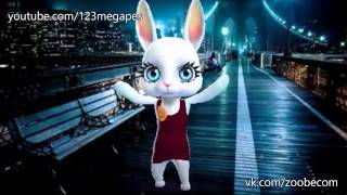 Zoobe Зайка Виолетта - очень зажигательная песня!(http://www.youtube.com/123zoobe - наш основной канал, https://vk.com/zoobecom - Подпишись, поддержи проект! http://www.zoobe.com/download сделано., 2015-03-03T14:51:56.000Z)