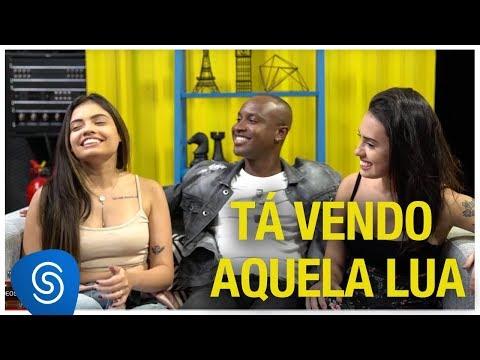Thiaguinho - Tá Vendo Aquela Lua part Carol & Vitória Cover Vídeo