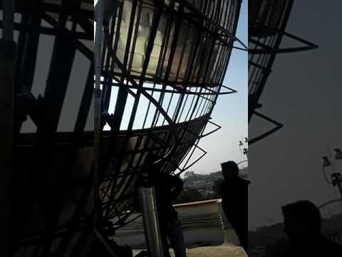 industrial solar concentrator