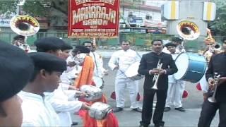Maharaja Band Delhi Famous brand