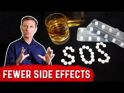 Benzodiazepine: A Natural Alternative