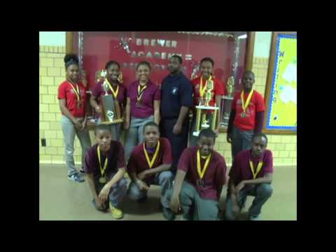 School of the Week: Brewer Academy May 20, 2013 - YouTube
