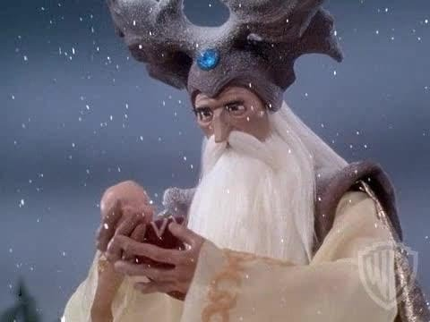 The Life And Adventures Of Santa Claus Tv Movie Feature Clip Youtube