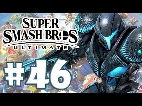 SMASH BROS ULTIMATE #46 - LIBERTANDO MENTES thumbnail