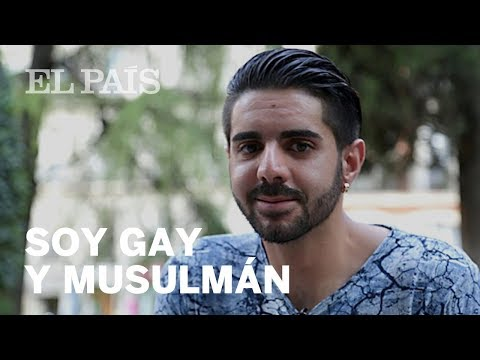 Así es ser musulmán y gay en España