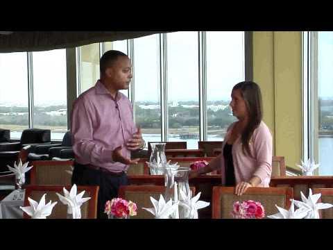 Harborview Restaurant & Lounge