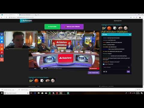 reddit nfl streams live