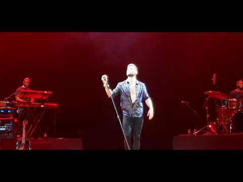 If Our Love Is Wrong - Calum Scott Live In Manila 2018